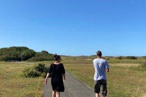 Coaching wandelen